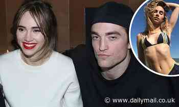 Robert Pattinson and girlfriend Suki Waterhouse 'have discussed getting engaged'