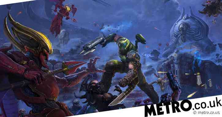 Doom Eternal The Ancient Gods: Part One review – Hell to pay
