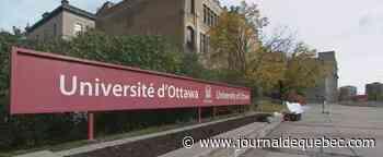 La polémique à l'université d'Ottawa continue de faire réagir