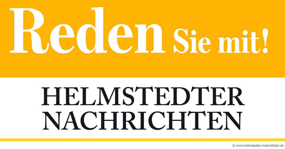 Das schreibt die Stadt Helmstedt vor - Helmstedter Nachrichten