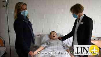 Helios-Klinik in Helmstedt eröffnet neues Bildungszentrum - Helmstedter Nachrichten