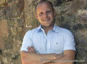 Ruari Fairbairns wins at Great British Entrepreneur Awards - East Lothian Courier
