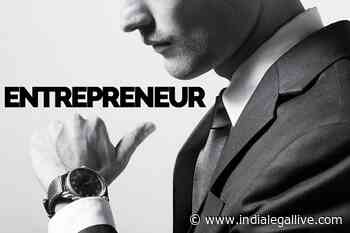How To Become An Entrepreneur In India Need to Know - India Legal