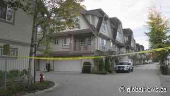Surrey stabbing leaves one woman dead & two injured