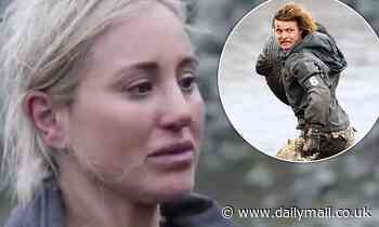 Roxy Jacenko reveals the GROSS thing Nick 'Honey Badger' Cummins did while filming SAS Australia
