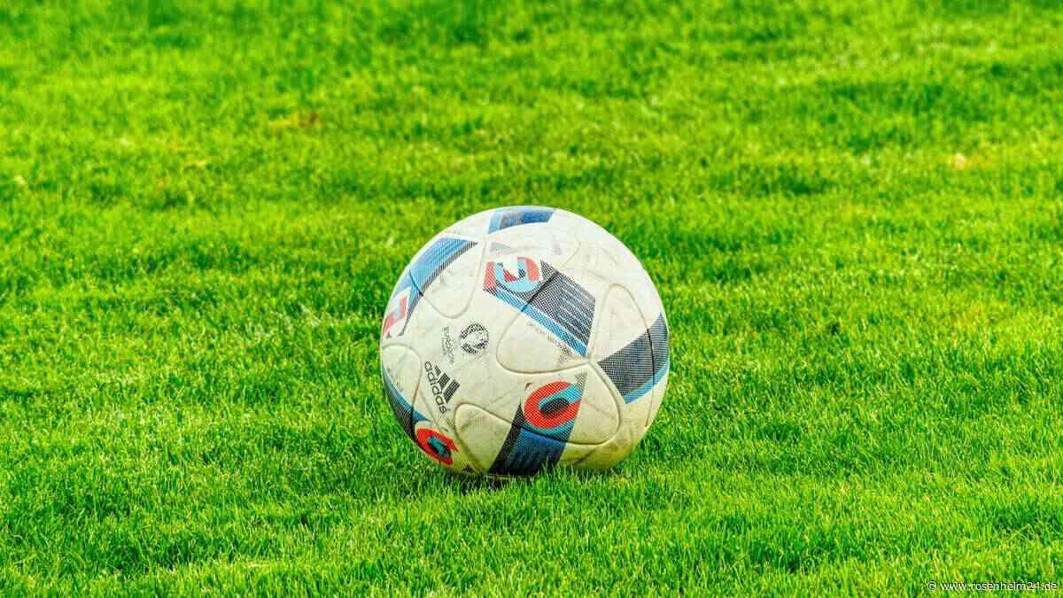 A-Klasse-Ligapokal: TuS Raubling - FV Oberaudorf: Spielbericht - rosenheim24.de