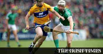 Kelly and Lynch ready for Thurles showdown as if it's their last - The Irish Times