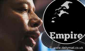 Terrence Howard files lawsuit against 20th Century Fox claiming they used his likeness for Empire