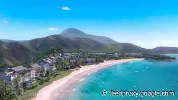 A big day arrives St. Kitts and Nevis