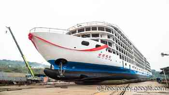Century Cruises adding to its Yangtze fleet