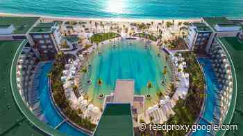 Haven Riviera Cancun Resort & Spa offers reduced rates