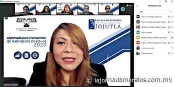 Inauguran diplomado en la EES Jojutla - La Jornada Morelos