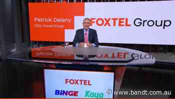 Foxtel Upfronts: New Shows, Remote Voice Control, & Foxtel Media's New Data Platform For Buyers