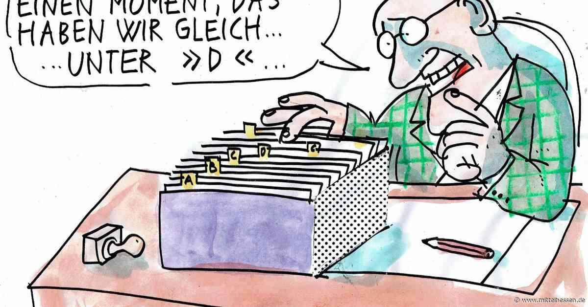 """Limburg zeigt """"Der genehmigte Witz"""" - Mittelhessen"""