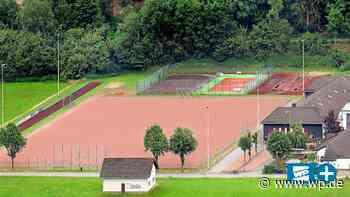 Bad Berleburg: Ausschuss befasst sich mit Sportstätten - WP News