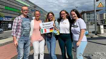 Bad Berleburg: Austauschorganisation sucht Gastfamilien - WP News