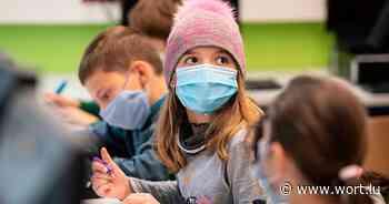L'enseignement belge passe à l'orange - Luxemburger Wort - Edition Francophone