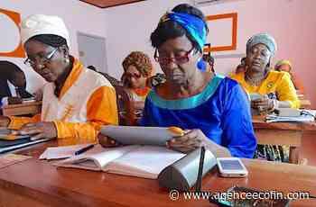 La Fondation Orange Côte d'Ivoire poursuit son engagement en faveur de l'autonomisation des femmes - Agence Ecofin