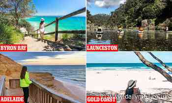Virgin slashes flights to as low as $69 across Australia ahead of Christmas travel