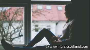 Coronavirus: One in 10 had suicidal thoughts   HeraldScotland - HeraldScotland