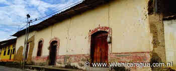 """Ocotal ya tiene ganadora del concurso """"La Casa más Antigua y Preservada del Municipio"""" - VIva Nicaragua Canal 13"""