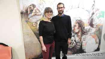 Atelier artistique à Saint-Laurent-de-la-Salanque : un cercle à créer - L'Indépendant