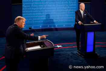Final Trump vs. Biden debate: Brace for another blistering showdown despite the new mute button