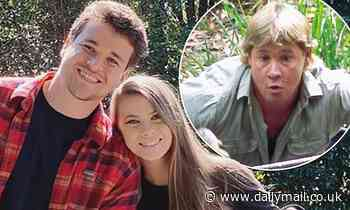 Fans are convinced they know the name of Bindi Irwin's unborn daughter