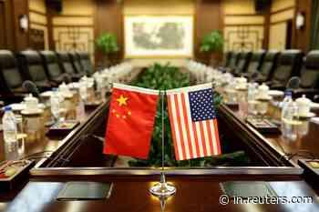 Analysis: China and U.S. economies diverge over coronavirus response - Reuters India