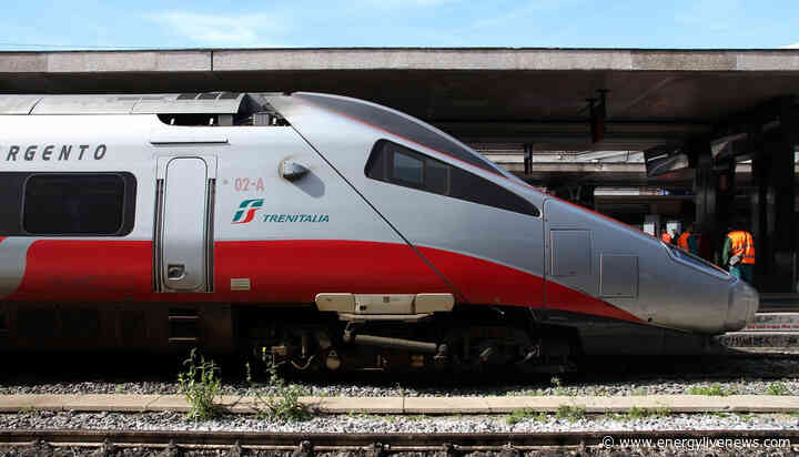 Italian state-owned rail operator signs MoU to study hydrogen use for its network
