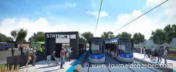 Une étude sur le tramway tarde à être finalisée