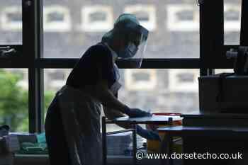 Coronavirus: Another patient dies in Dorset hospital - Dorset Echo