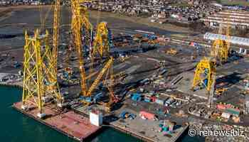 Scottish government refuses to back BiFab on NNG