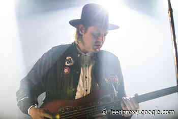 """Win Butler's written """"two or three"""" Arcade Fire albums in COVID lockdown"""
