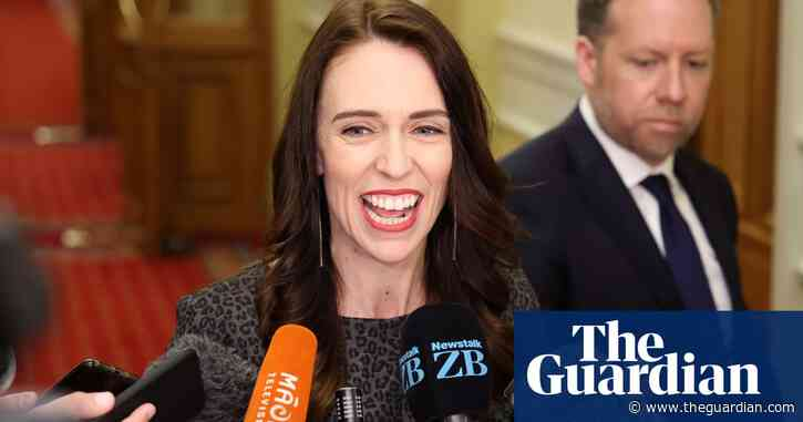 Ardern urged to review New Zealand Covid measures after election landslide