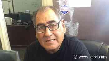 George Delacruz of George's Lock and Key passes away after Coronavirus complications - KCBD