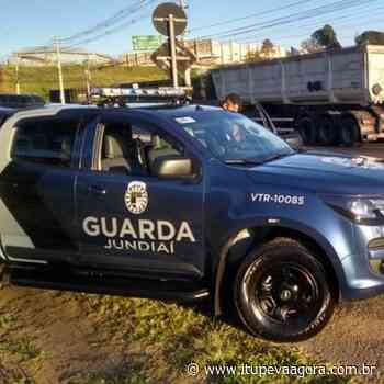 Jundiai -Dupla roubada carro de casal e um acaba preso - Itupeva Agora