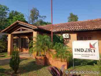 Indert vende la misma propiedad a dos personas en Villa Ygatimí - Nacionales - ABC Color