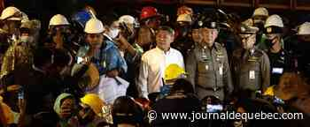 Thaïlande: le décret d'urgence levé ce jeudi