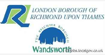Business Rates Officer job with London Borough of Richmond upon Thames and London Borough of Wandsworth | 148741 - LocalGov