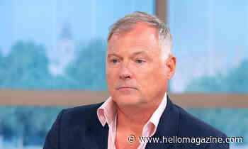 John Leslie breaks silence following not guilty verdict in sexual assault case