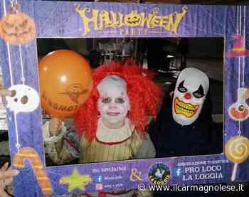 Cancellati i festeggiamenti di Halloween a La Loggia - Il carmagnolese