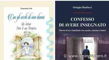 Sermoneta, secondo appuntamento con la rassegna Libri alla Loggia - Il Messaggero