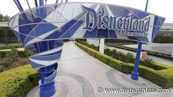 California amusement parks bracing for even longer shutdown due to coronavirus pandemic rule by state - Fox Business