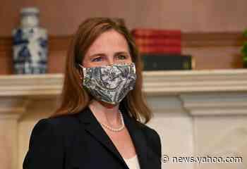 Report: Democrats to boycott Amy Coney Barrett committee vote