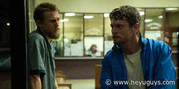 Charlie Hunnam and Jack O'Connell star in trailer for 'Jungleland' - HeyUGuys