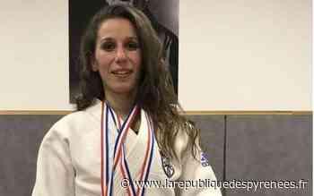 Judo club Soumoulou: Sandra Badie championne de France de jujitsu - La République des Pyrénées