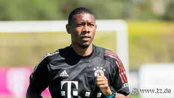 David Alaba (FC Bayern München) vor Transfer? Nächster Top-Klub steigt in Poker um den FCB-Star ein - tz.de