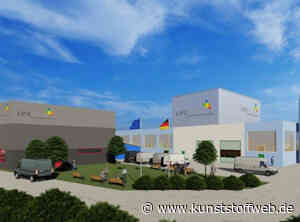 Lifocolor: Masterbatchhersteller investiert in Lichtenfels - KunststoffWeb