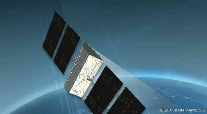 Space Force developing a digital strategy for designing and producing future satellites